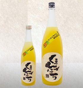 くまんばち(沖縄産パイナップル)