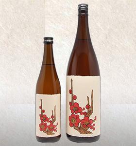 花札の梅酒
