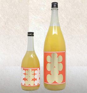 大入り濁濁 柚子酒