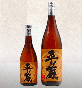 平蔵(白麹)